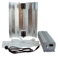 GB Tek Dimmable 630W CMH DE Light Kit