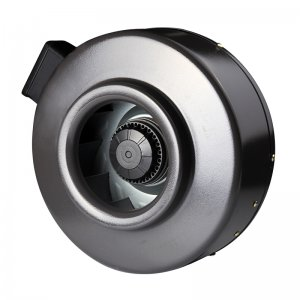 View Metal Centrifugal Fan 25cm 706cfm