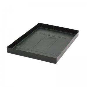 View Tray Black 92x64x8cm