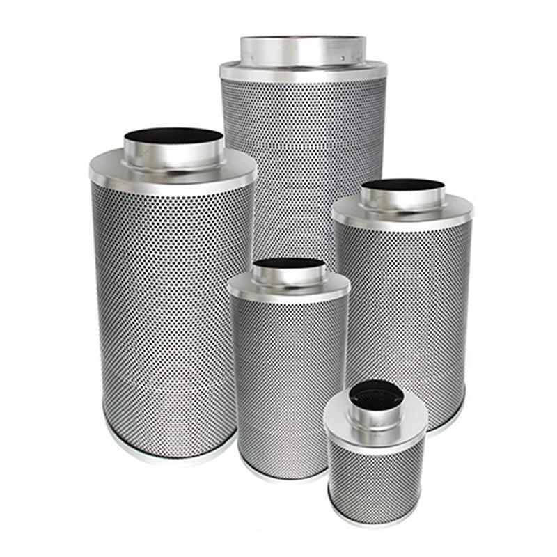 شرکت تولید انواع فیلتر صنعتی